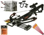 Legend Crossbow Package - Worth £369.95 & FREE SHIPPING